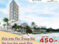 Đừng đầu tư vào căn hộ biển Nha Trang nếu chưa biết đến - Marina Suites Nha Trang