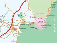 Ninh Chữ Seagate Ninh Thuận, tâm điểm hút vốn đầu tư..Lh ngay 0935 643 123