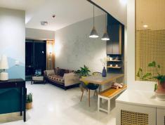 Cho thuê chung cư Masteri An Phú Quân 2 - 2PN - 74m2 - View sông - Giá 18,7 triệu