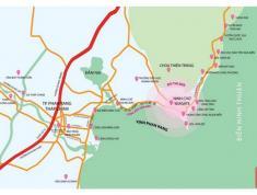 ☛☛☛ Đất Nền Ven Biển – Nhà phố biển [ Siêu HOT ] - Ninh Chữ SeaGate - Gọi ngay 0901.924.591
