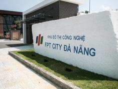 Cơ hội đầu tư Dự án Bất Động Sản FPT City -  Lợi nhuận lên đến 400 triệu đồng năm !