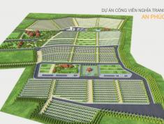 Dự án An Phúc Viên Cơ hội đầu tư đất nền nghĩa trang tốt nhất thành phố nha trang
