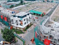 Chỉ còn 01 căn SHOPHOUSE sang chảnh ngay trung tâm Thuận An, Bình Dương
