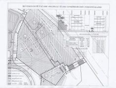Bán đất thổ cư Cái Lân - Bãi Cháy – Hạ Long – Quảng Ninh giáp dự án biệt thự đồi thủy sản