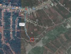 Bán lô đất thổ cư 10x46m ở Xã Đinh Lạc giá 380 triệu