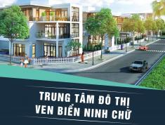 Ninh Thuận - tâm điểm hút vốn đầu tư
