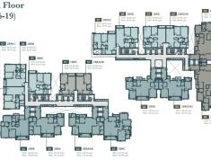 Bán căn hộ D'edge Thảo Điền- 2PN, 90.63m2, giá 7.3tỷ, có suất cho NNN ký SPA. LH 0332040992