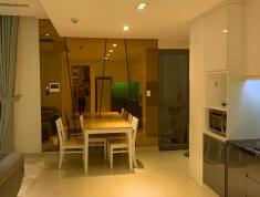 Cho thuê căn hộ Masteri Thảo Điền, Quận 2, 2PN, 60m2, view sông, giá 900$ bao phí
