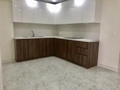 Cho thuê căn hộ Homyland 3, căn góc 107m², 3 PN, 2wc. Bếp. nhà trống. Giá 13 triệu/th. Lh 0918860304