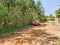 Bán đất mặt tiền quốc lộ 20 xã Quang Trung, Thống Nhất, Đồng Nai