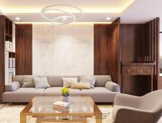 Cho thuê căn hộ chung cư T7 Times City, 80m2, 2PN, nội thất rất đẹp, miễn phí DV, phí MG, 14 tr/th