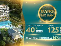 """""""Parami Hồ Tràm"""" ngôi nhà thứ 2.Sinh lời 11% /Năm.Tặng 125 đêm nghĩ dưỡng-(0902777521)"""