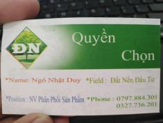 Hiện Có 4 Lô Long Phước Gần Sân Bay Long ThànhSang Tên Công Chứng Trong 24h