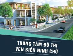 Cơ hội sở hữu Nhà Phô Biển đầu tiên tại Ninh Thuận.