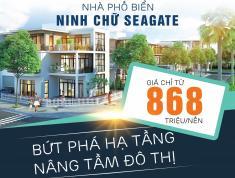 BĐS Ninh Thuận tăng nhiệt – Nhà đầu tư đổ dồn về đô thị mới Ninh Chữ Seagate