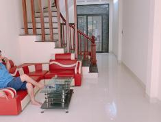 Chính chủ bán nhà xây mới 5 tầng có sổ đỏ khu Mỹ Đình ngõ rộng.