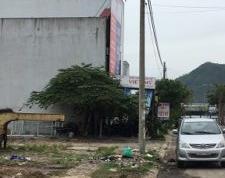 Bán lô đất đường Phạm Văn Ngôn, Hoà Khánh, Liên Chiểu, Đà Nẵng