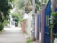 Bán nền hẻm 3 Lê Văn Bì, phường An Thới, quận Bình Thủy, thành phố Cần Thơ