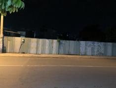 Cho thuê đất 30m ngang quận Phú Nhuận