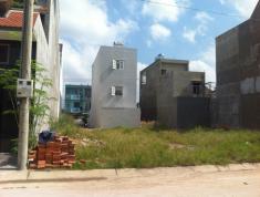 Sacombank HT thanh lý 18 nền đất KDC Hai Thành 2 MT đường Trần Văn Giàu, shr, thổ cư