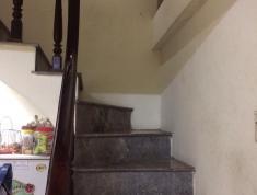 Cần bán nhà mặt ngõ Phố Vọng Hai Bà Trưng 50m2 xây 3 tầng