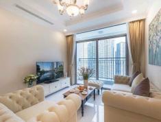 Bán căn hộ 2pn, 2wc Vinhomes Central Park giá 4 tỷ 850 bao hết