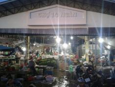 Chính chủ Cần bán gấp chợ 14 Ngàn, xã Vị Thanh, huyện Vị Thủy, tỉnh Hậu Giang.