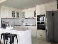 Cho thuê căn Đảo Kim Cương 3 phòng ngủ, 180m2, nội thất cực đẹp, giá rẻ nhất 47 triệu/tháng.