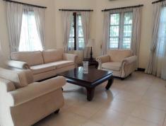Cho Thuê Villa Thảo Điền hồ bơi – 340m2 – Giá 3000 usd/ tháng,