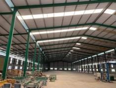 Chính chủ cần cho thuê nhà xưởng còn mới tại ấp 3, xã Tân An, huyện Vĩnh Cửu, Biên Hòa, Đồng Nai
