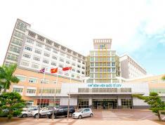 Chính thức giữ chỗ căn hộ AIO CITY sát EON Bình Tân đợt 1 ngày 8/2019.