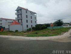 Cho thuê Đất trống căn góc 2 mặt tiền An Phú – Giá 32 triệu/ tháng