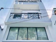 Bán nhà đẹp giá rẻ mặt tiền đường Bùi Đình Túy, Bình Thạnh.