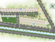 Bán đất chính chủ mặt tiền đường Trần Văn Chẩm Củ Chi chỉ 599 triệu có ngay nền xây dựng