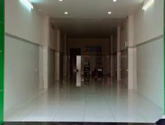 Cho thuê mặt bằng kinh doanh Phú Thọ Hoà, Quận Tân Phú, Tp HCM