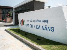 FPT City- Giá Sock chỉ 21 trệu Sở hữu ngày 180m2 hướng NAM - Tại Sao Không?