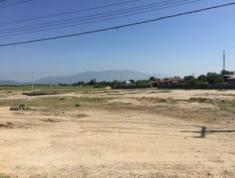 Chính chủ cần chuyển nhượng đất nông nghiệp tại Khu tái định cư Thành Hải -TP.Phan Rang - Tháp
