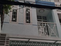 Bán nhà HXH Quận 3 – Trần Quốc Toản – 1 Trệt 2 Lầu 6.2 tỷ.