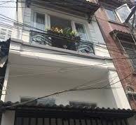 Bán nhà khu víp Huỳnh Văn Bánh – Phú Nhuận 55m2 giá rẻ chỉ 5.3 Tỷ.