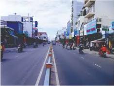 Cho thuê Luỹ Bán Bích, Tân Phú. Dt: 9x40m