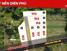 Đất nền Diên Phú siêu hot có thể xây nhà ở được ngay