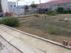 Bán đất sổ đỏ cầm tay, xây dựng tự do hẻm 2581/13 Huỳnh Tấn Phát:0968761876