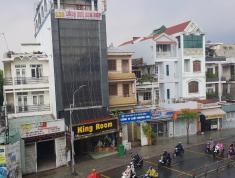 Chính chủ bán gấp nhà HXH Nguyễn Văn Khối P9 GV, 5X20M trệt 2 lầu giá 8.3ty 0983750975