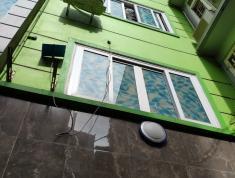 Cần bán nhà giá rẻ khu vực Hoàng Quốc Việt 29m2 5 tầng