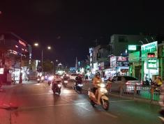 Cần tiền cho con du học tôi bán nhà  Phan Văn Trị, Q. Bình Thạnh, 5,8x13m. Gía 23,3 tỷ
