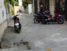 Bán Gấp nhà Nguyễn Kiêm 5.20x14 CHỈ 4 Tỷ  vì định cư nước ngoài