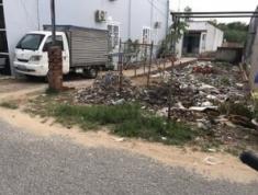 Chính chủ cẩn bán lô góc mặt tiền đường con gà Vàng, xã Phú Đông, huyện Nhơn Trạch, tỉnh Đồng Nai