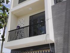 Bán nhà mới, đẹp P.Bình An khu dân trí cao giá 8.5 tỷ