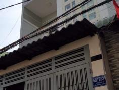 Bán nhà Tân Bình – Trường Chinh – 4.3x17 mét – 5.2 tỷ.