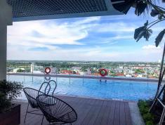 D'Le Roi Soleil - Căn hộ 5 tầm view đắt giá nhất giữa lòng thủ đô